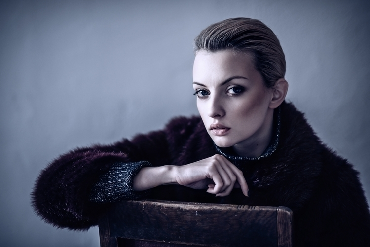Magdalena Haddock - Ewa (ewakepys) - mua RenataBatorMUA - When I Think of You.jpg