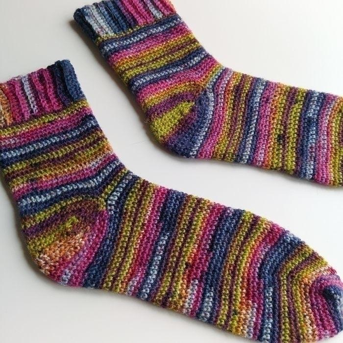 Survival socks pair 2