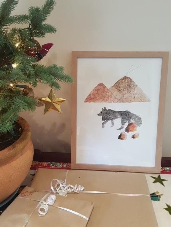Woolfie under the Christmas Tree.jpg
