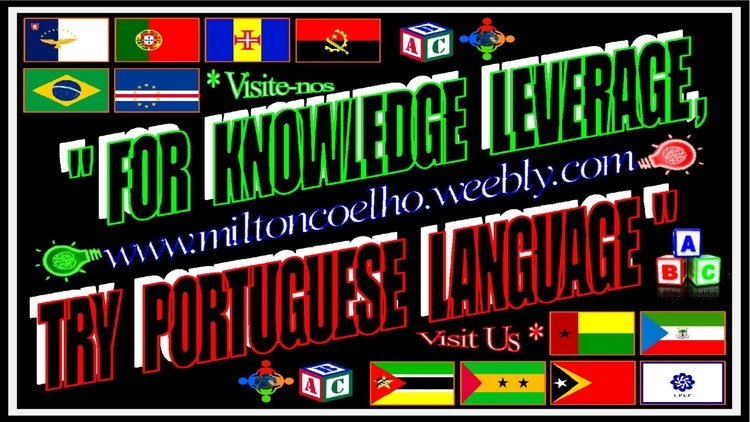 For Knowledge Leverage, Try Portuguese Language (wallpaper - 1366x768 - white and black frame borders).png