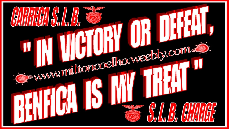 03 In victory or defeat, Benfica is my treat (wallpaper - red and white colors logo).png