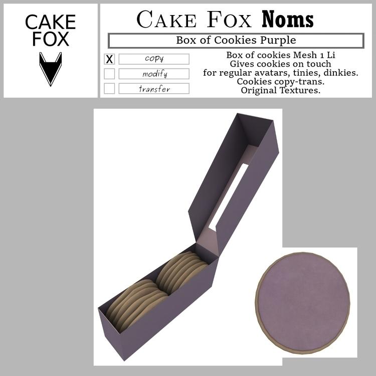 Cake Fox Noms Box of Cookies Purple.jpg