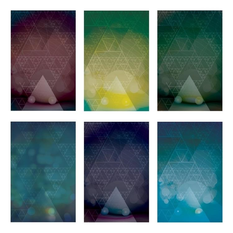 graphic art triangles board.jpg