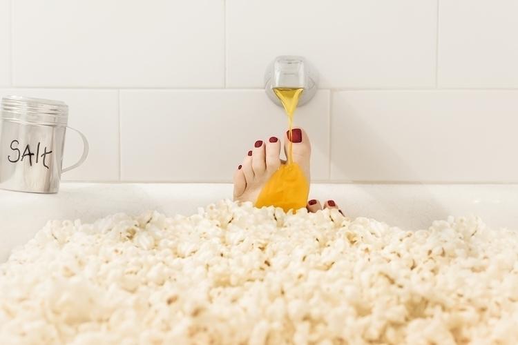 Trending Ello Popcorn Shari Sei - elloblog | ello