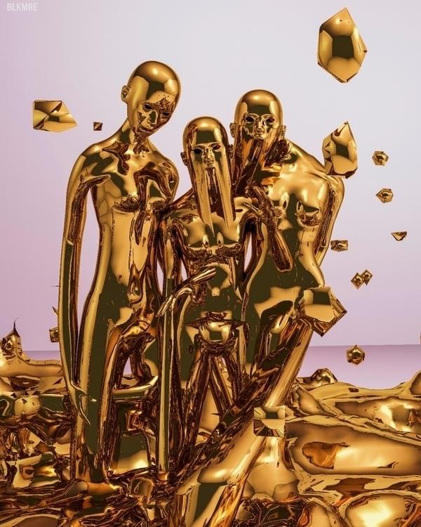 Molten Gold II Paddling packraf - elloblog | ello