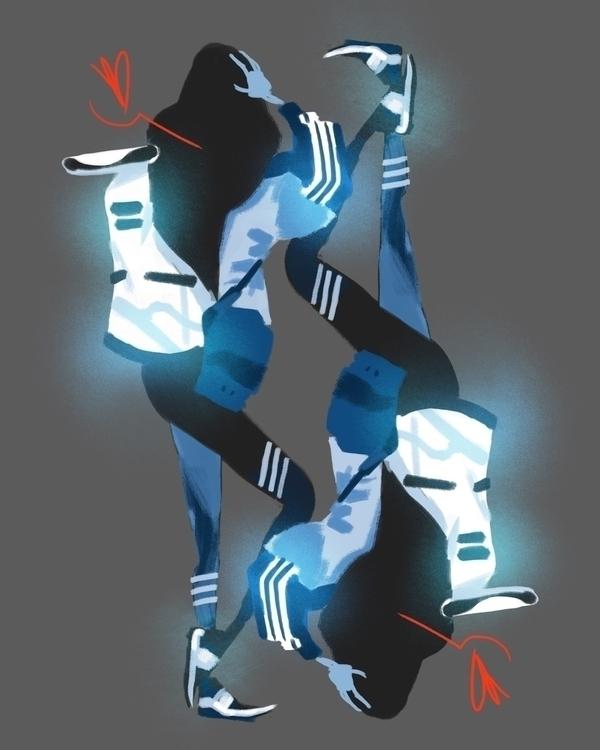 Reflector Rolltop Kit - adidas, streetwear - evandileo | ello