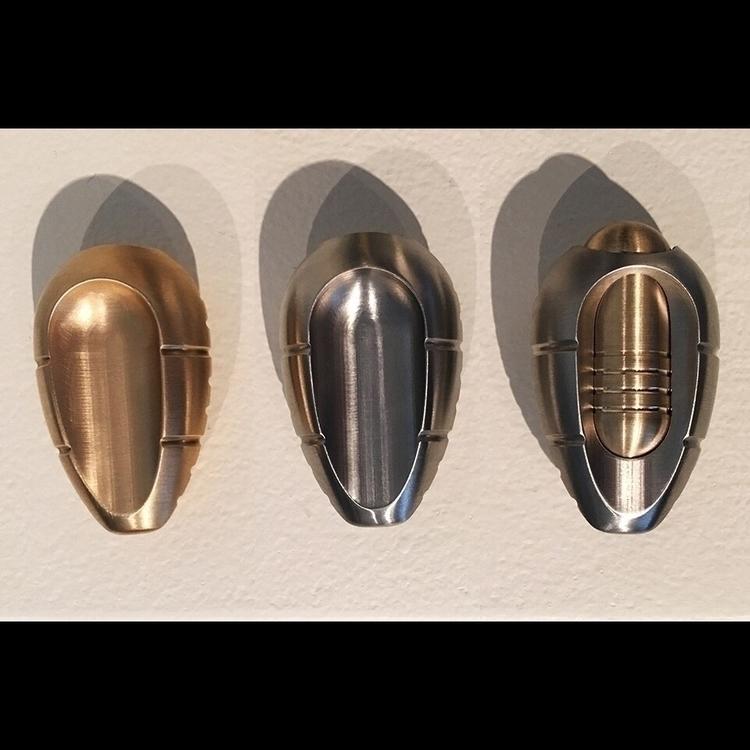 neat pocket sculpture project w - chrisbathgate | ello