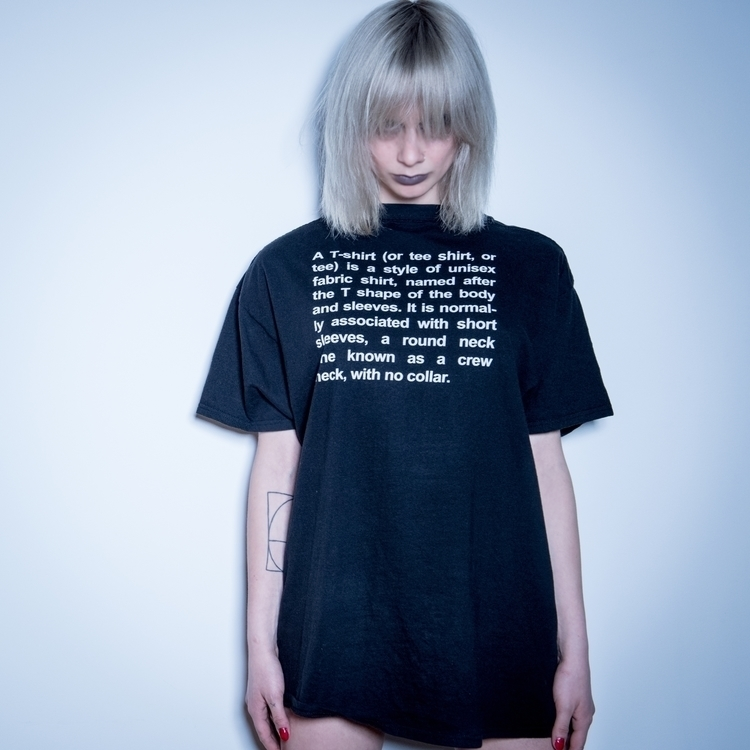 VETEMENTS HANES COLLABORATION T - sandypoirier | ello