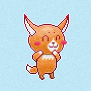 Hi (゚⊿゚) finish avatar... hobby - dobromyslova | ello
