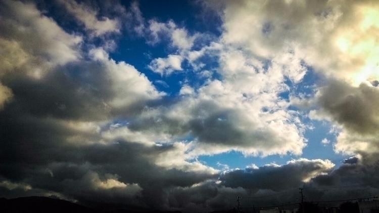 Sky Tijuana. - zoco555 | ello