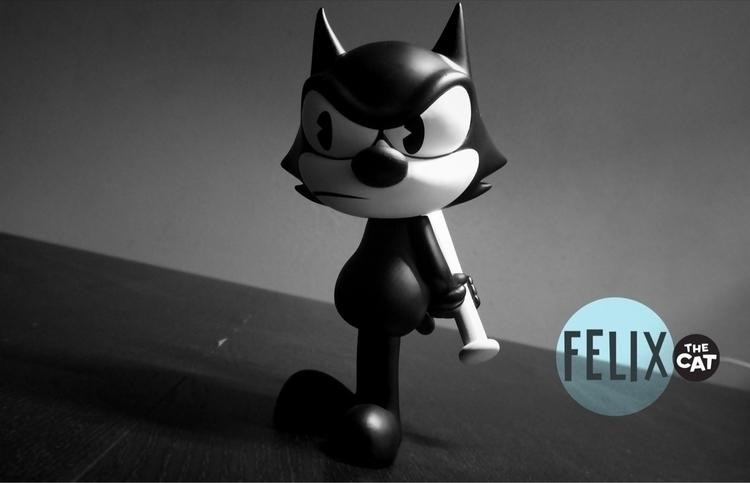Felix Mad 😡 - pec74x_x | ello