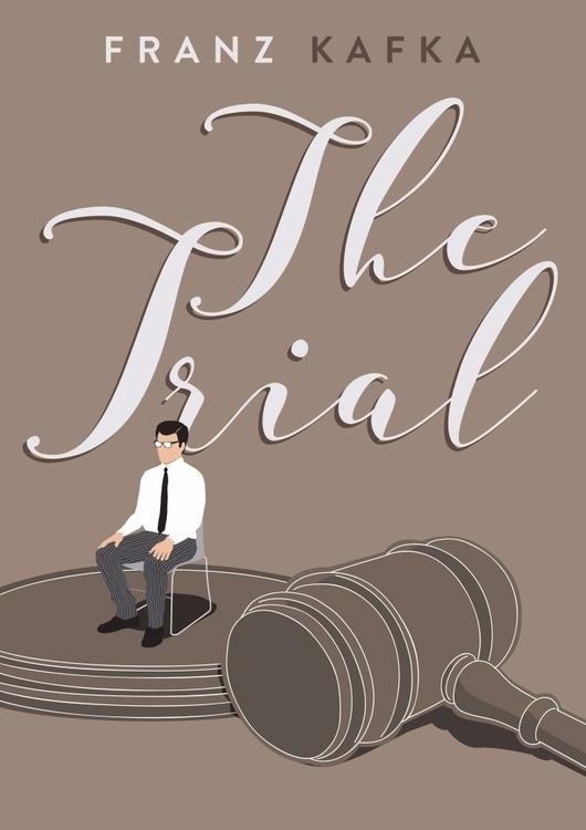 Franz Kafka - The Trial. - federicogastaldi | ello