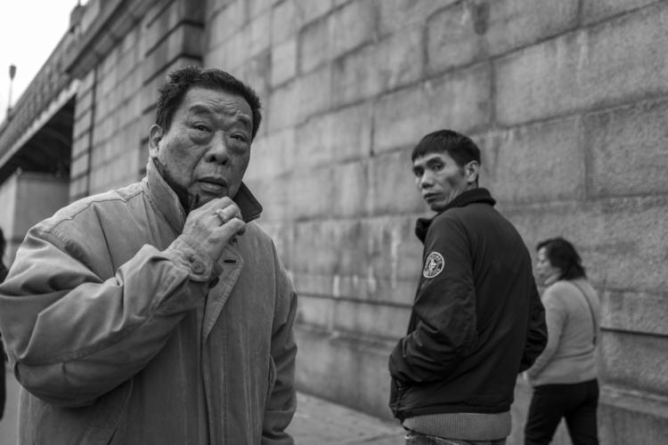 Spy Games Chinatown, NYC - giseleduprez | ello