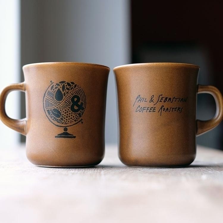 2016 highlight! I design mug Ph - chrispecora | ello
