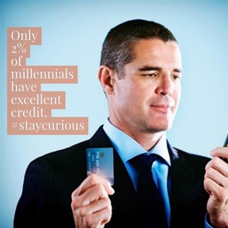 Only 2% millennials excellent c - curionic | ello