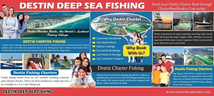Destin Fishing Yet truth, booki - gulfshoresoffshorefishing | ello