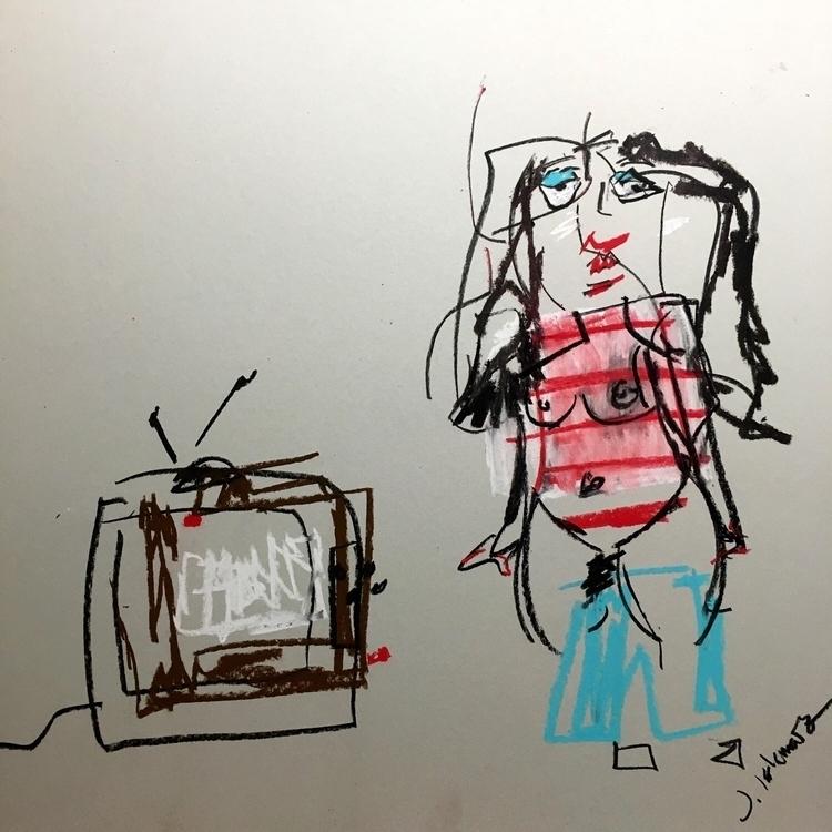 Treatise Television, 2017 J. Ka - jkalamarz   ello