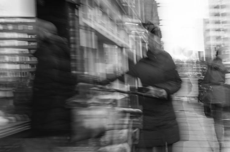 Ghost Town ghost ghosttown eeri - petarmilic   ello