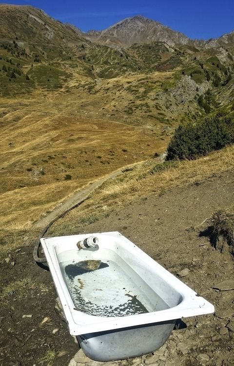 Verrogne Badewanne bathtub bañe - vaskendebain | ello