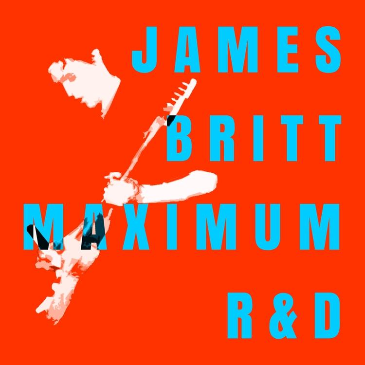 Get debut album songs, Maximum  - jamesbritt   ello