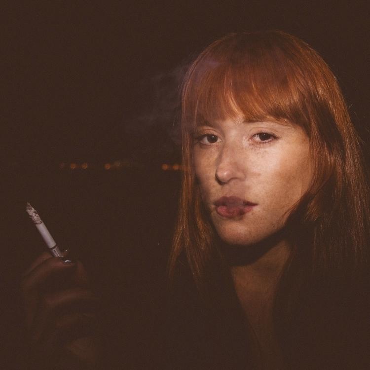 Antonia 2 portrait redhead - lcvml | ello