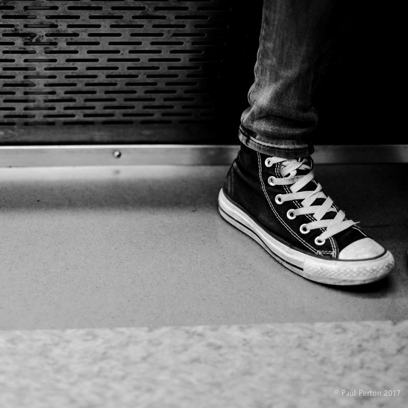 Unitiled, Kyoto Metro Street sh - paulperton | ello