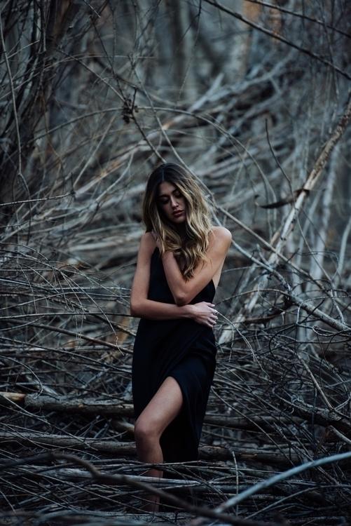 Hanna Montazami portrait - ben-staley | ello