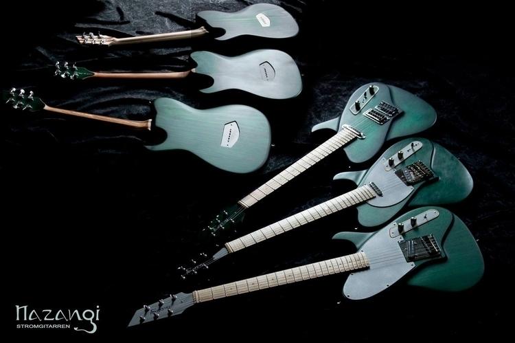 nazangi guitars - ukimalefu | ello