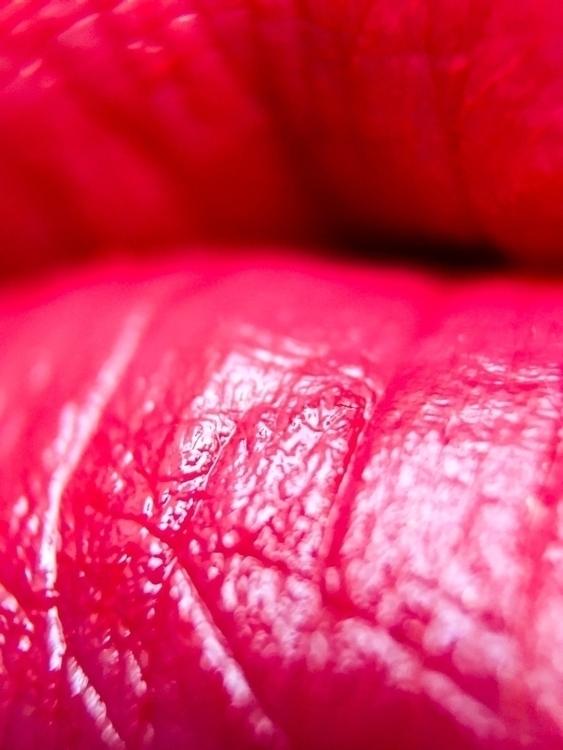 photography pink lips kiss lips - alexandra23 | ello