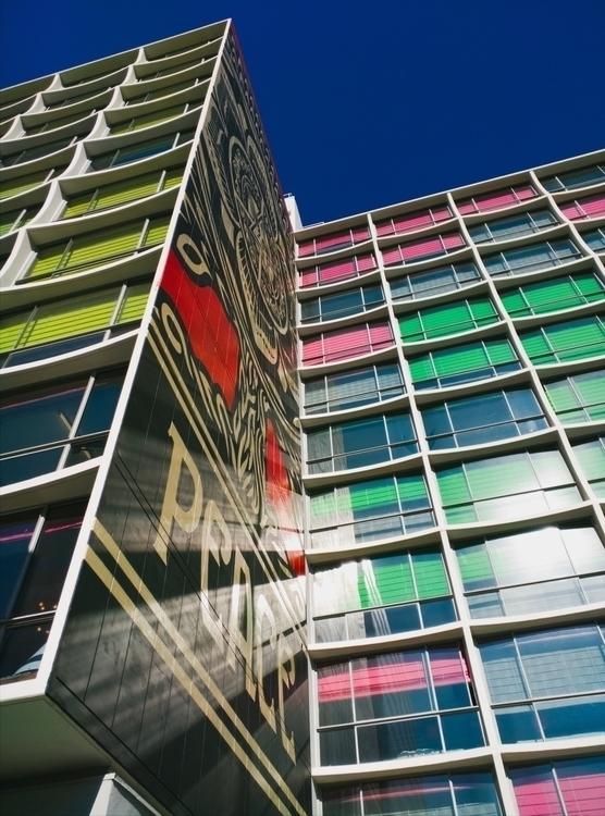Line Hotel | Koreatown, Los Ang - bryceone | ello