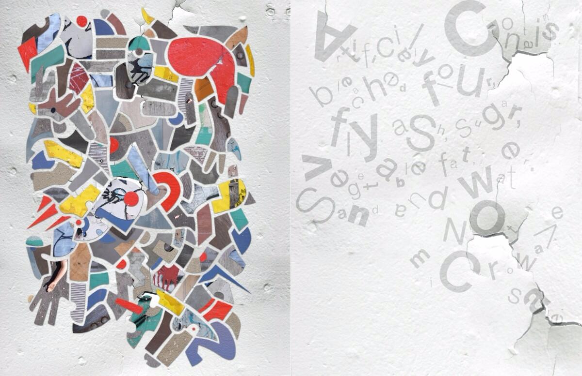 art abstract digital - adwen | ello