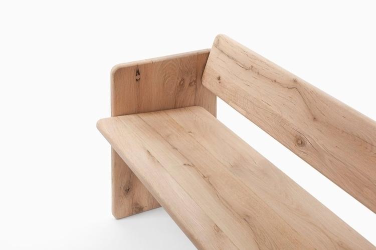 Board Seats minimal seating col - leibal | ello
