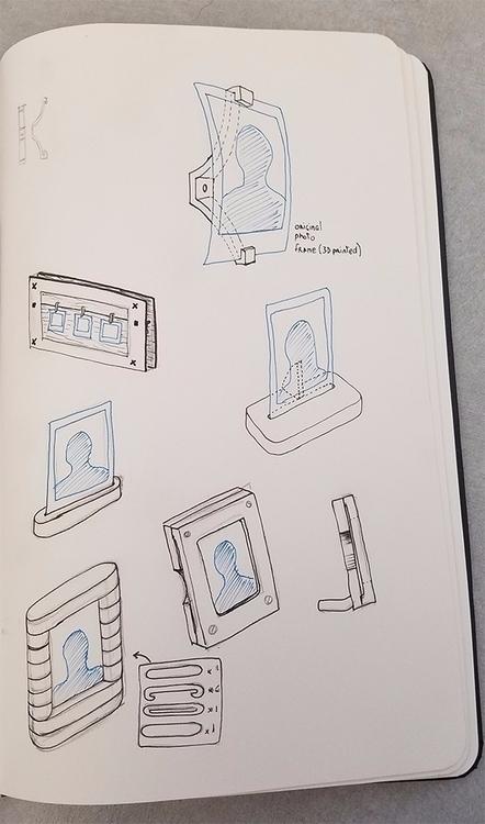 SKETCHES During sketching sessi - danleonardos   ello