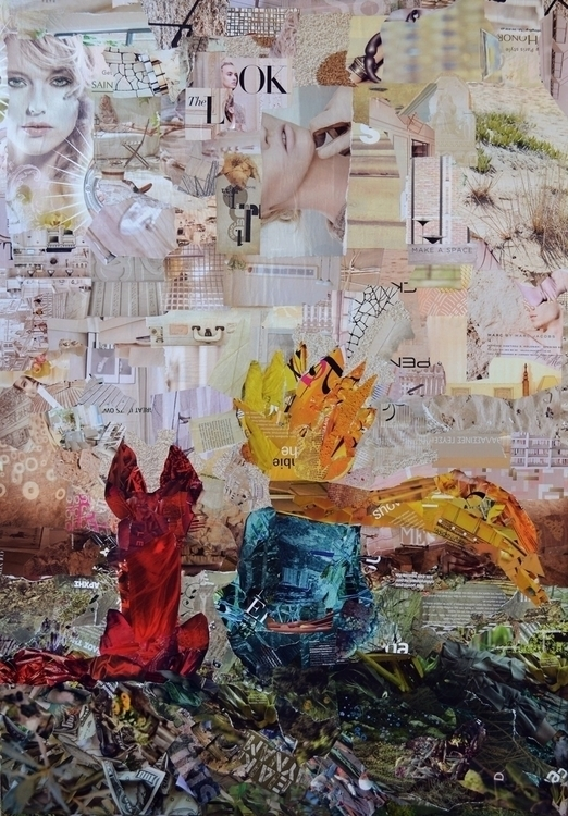 The Little Prince 100cm 70cm. A - lane_collage | ello
