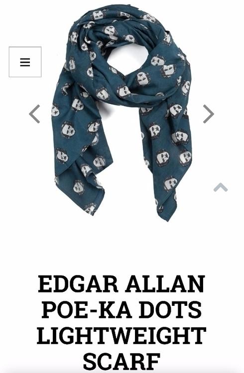 I bought scarf finally sale, pr - codenamesarah | ello