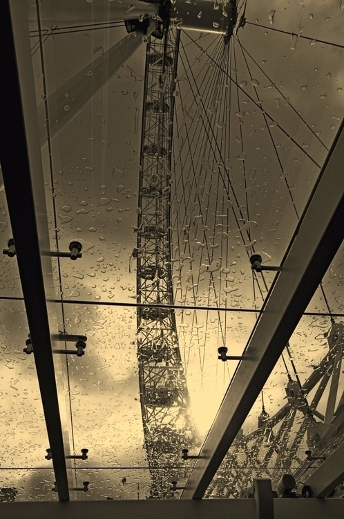 London Eye - jasmac | ello