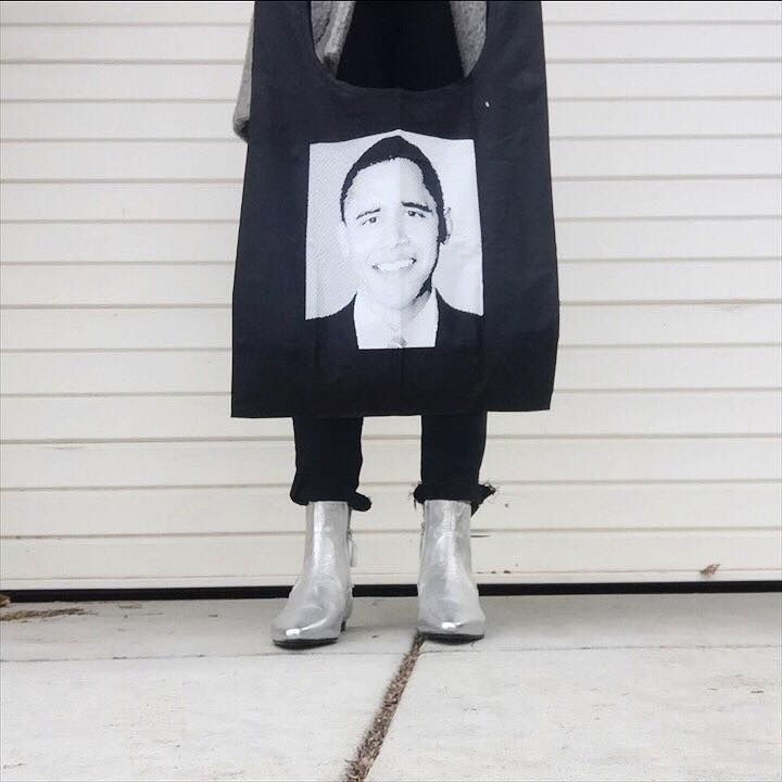 BARACK FOREVER & EVER! - lawnparty | ello