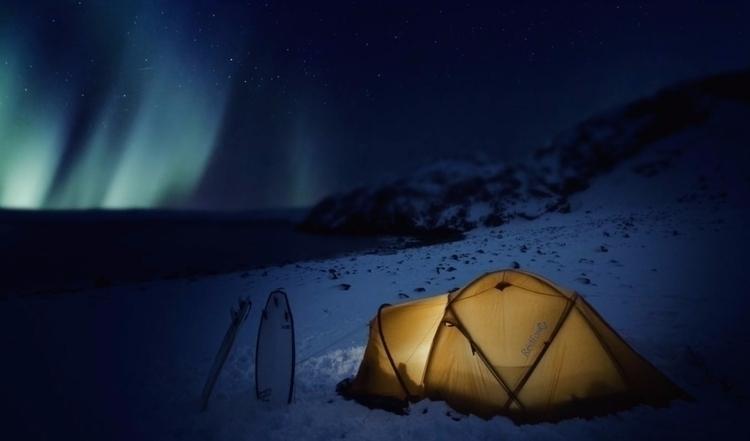 Far Arctic Circle, brave Russia - thefieldmag | ello