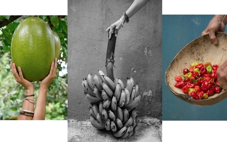 produce puertorico photography - isabellecotte | ello