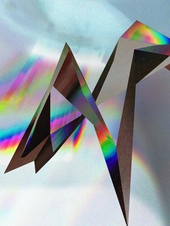 Tangled Fragments - Outtakes - carsonlynn | ello
