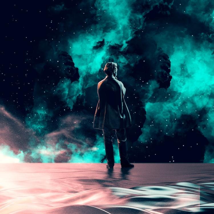 Celestial Spectrum - mthenelson | ello