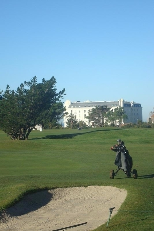 Cours de golf Biarritz | Stage  - frederic_duger | ello