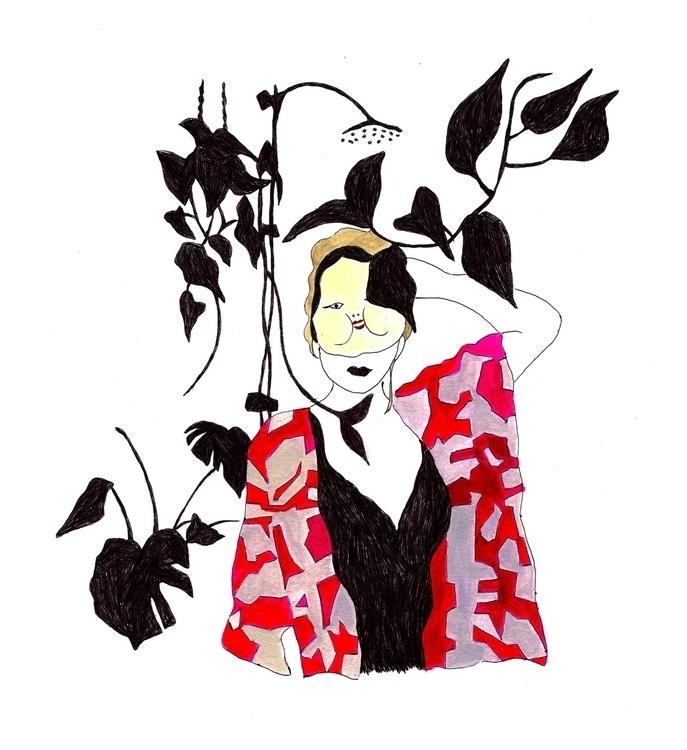 fashion art#kimono NewOnEllo#si - ubuge | ello