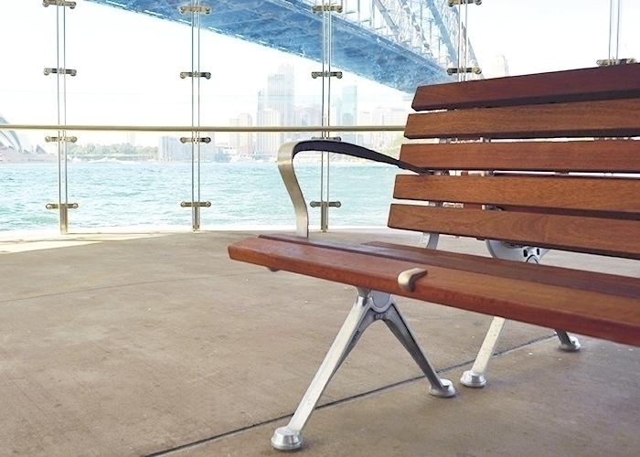 The street furniture selected c - streetfurniture   ello