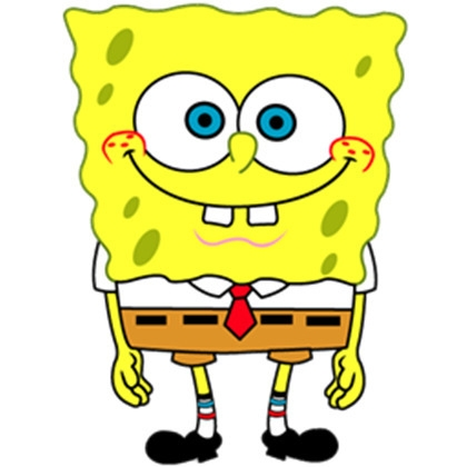 The character-driven toon chron - spongebobfan   ello