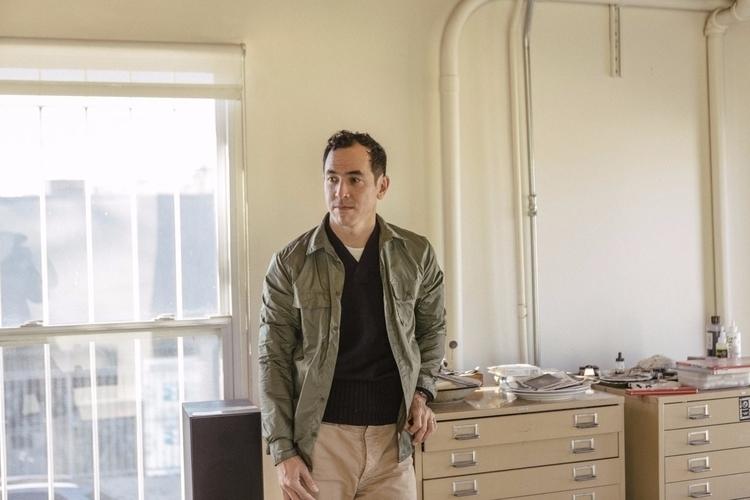 LA-based artist designer, Geoff - greatdiscontent | ello