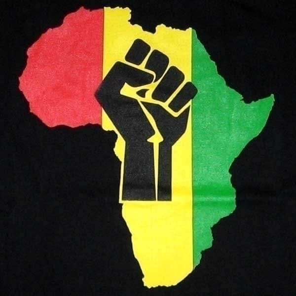 BlackLivesMatter Rastafari - billysince71 | ello