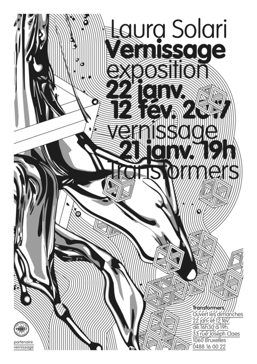 Transformers art space (Bruxell - robert_dasein | ello
