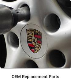 If Porsche products repair, res - ebsracing | ello