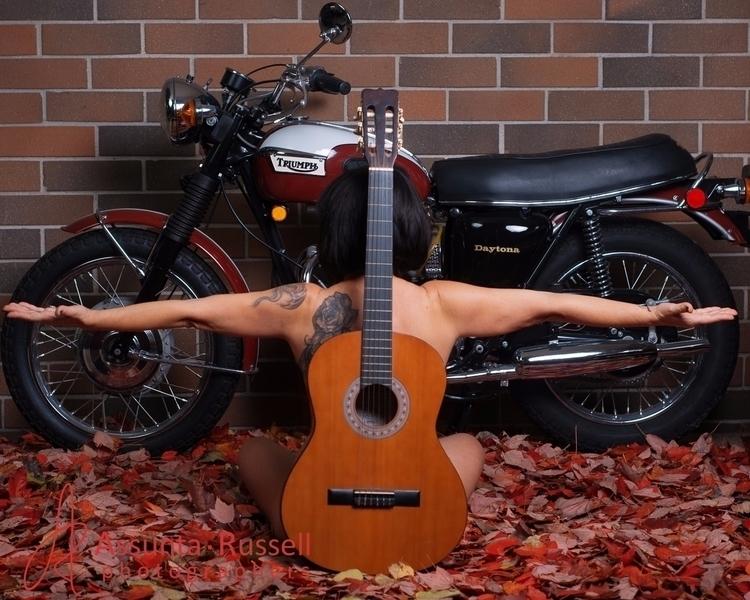 Assunta - Guitar Triumph Dayton - assuntarussell | ello